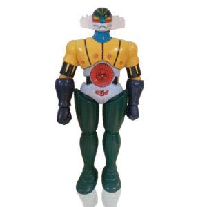 Jumbo Robot