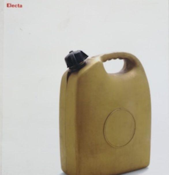 Design anonimo in Italia