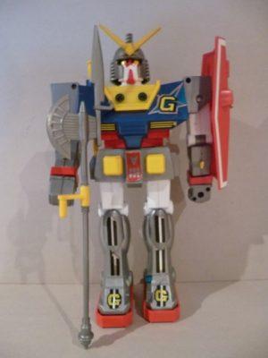 Jumbo robot u2013 pagina 3 u2013 creature di gomma