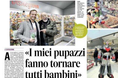 Il Gazzettino – 12/02/2020