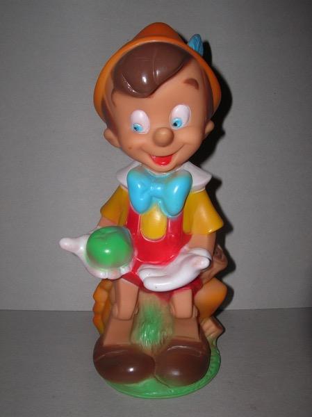 Pinocchio guillermo del toro dirigerà il film per netflix sarà